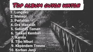 TOP ALBUM GUYON WATON