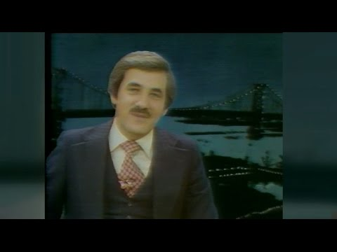 Action News Philadelphia WPVI-TV / 6ABC - Jim Gardner Celebrating 40 Years as News Anchor