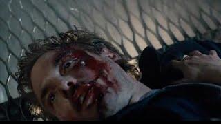 Смерть Кайла Риза. Терминатор (1984) год