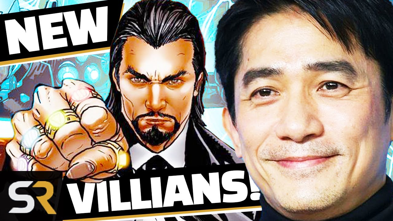 10 Marvel Villains That Will Be Introduced In The MCU