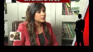 Rubaroo on Sadhna News