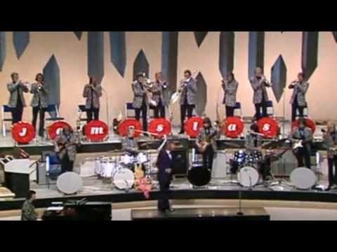 """James Last Band: """"Starparade à gogo"""", (non stop 70 ´s), vol. 1."""