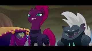 My Little Pony в кино - Trailer