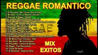Reggae Romantico Mix Exitos