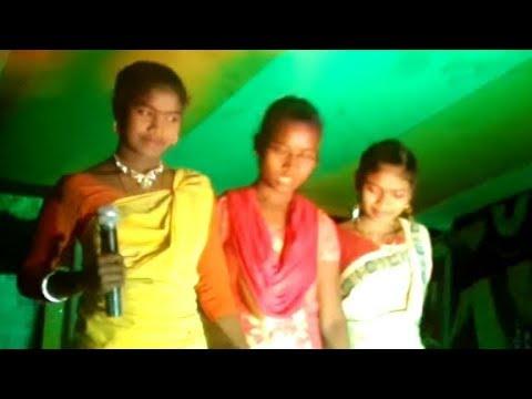 Chham Latar Chhamda Latar, Santali Dong Video Song, By Santal Rusika
