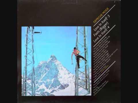 Depeche Mode - Fools mp3 indir