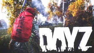 Заклинило в метре от противника - DayZ