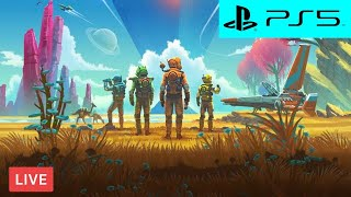 Hello Traveller - NO MAN's SKY PS5 ( Survival ) - Part 13