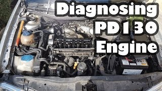 Diagnosing the Miss Fire with OBD Eleven