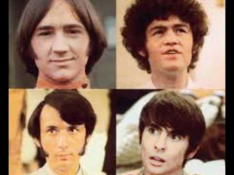The Monkees- Listen to the Band