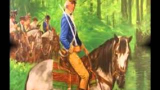 American Revolutionary War Ballad: Francis Marion-The Swamp Fox