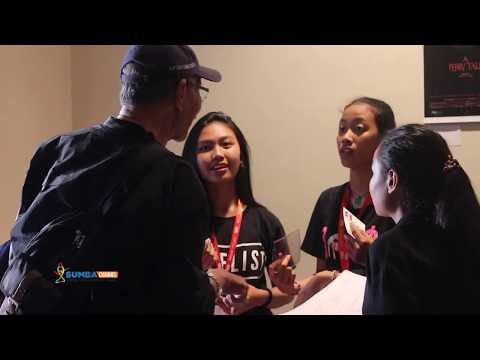 KREATOR – Minikino Film Week 4: Bali International Short Film Festival