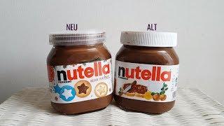 Das neue NUTELLA - Das ist wirklich drin 🌞 QUICKY TIME 🌞 HD