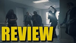 Fear The Walking Dead Season 4 Episode 14 Review & Discussion