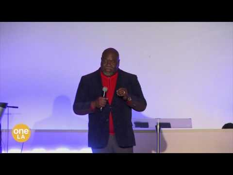 """Collaborative Creativity"" - Bishop T. D. Jakes"