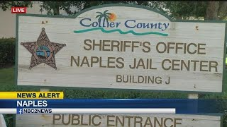 Naples firefighter facing felony charge for videotaping nude ex-wife