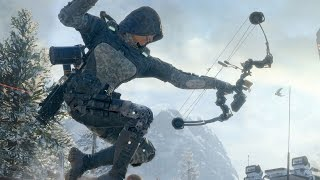 Call of Duty: Black Ops 3 Gameplay Demo - IGN Live: Gamescom 2015
