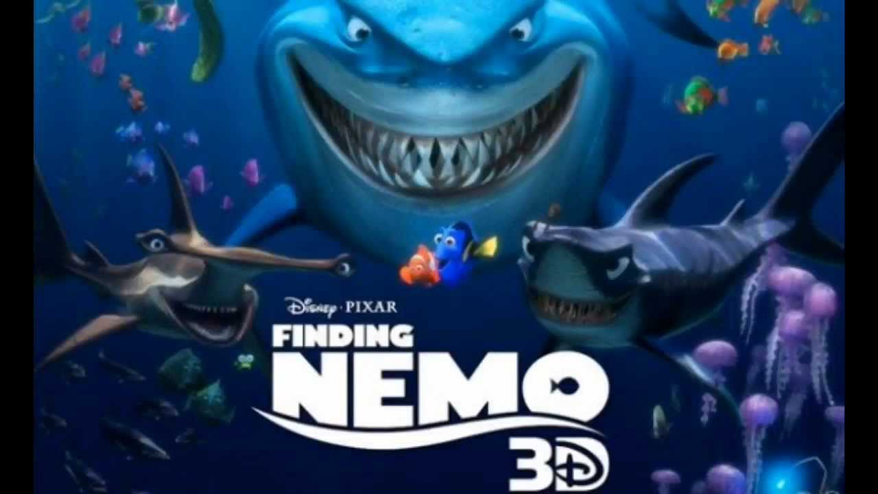 finding nemo movie review 020315 This movie really relativates itself and that's important for a good comedy and it's  hilarious  every side character in finding nemo (and there are a lot of.