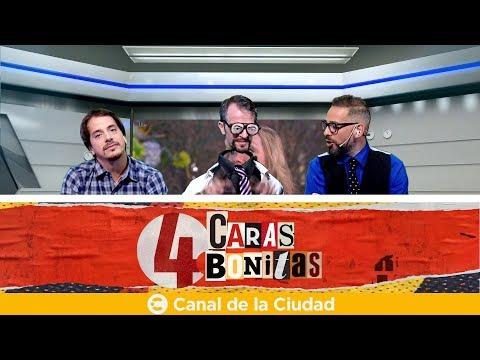 "<h3 class=""list-group-item-title"">Mundo Villar News: La mujer rompecabezas en 4 Caras Bonitas</h3>"