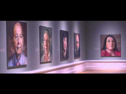 Silent Testimony at the Ulster Museum
