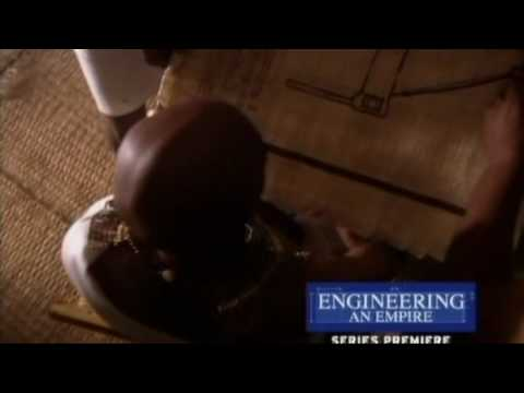 Engineering an Empire - Egypt 2of10