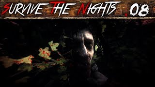 Survive The Nights #008 | Gefährliche Toilette am Morgen | #STN Let's Play Gameplay Deutsch thumbnail