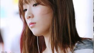 Yim Jae Bum and SNSD Taeyeon - Scars Deeper Than Love