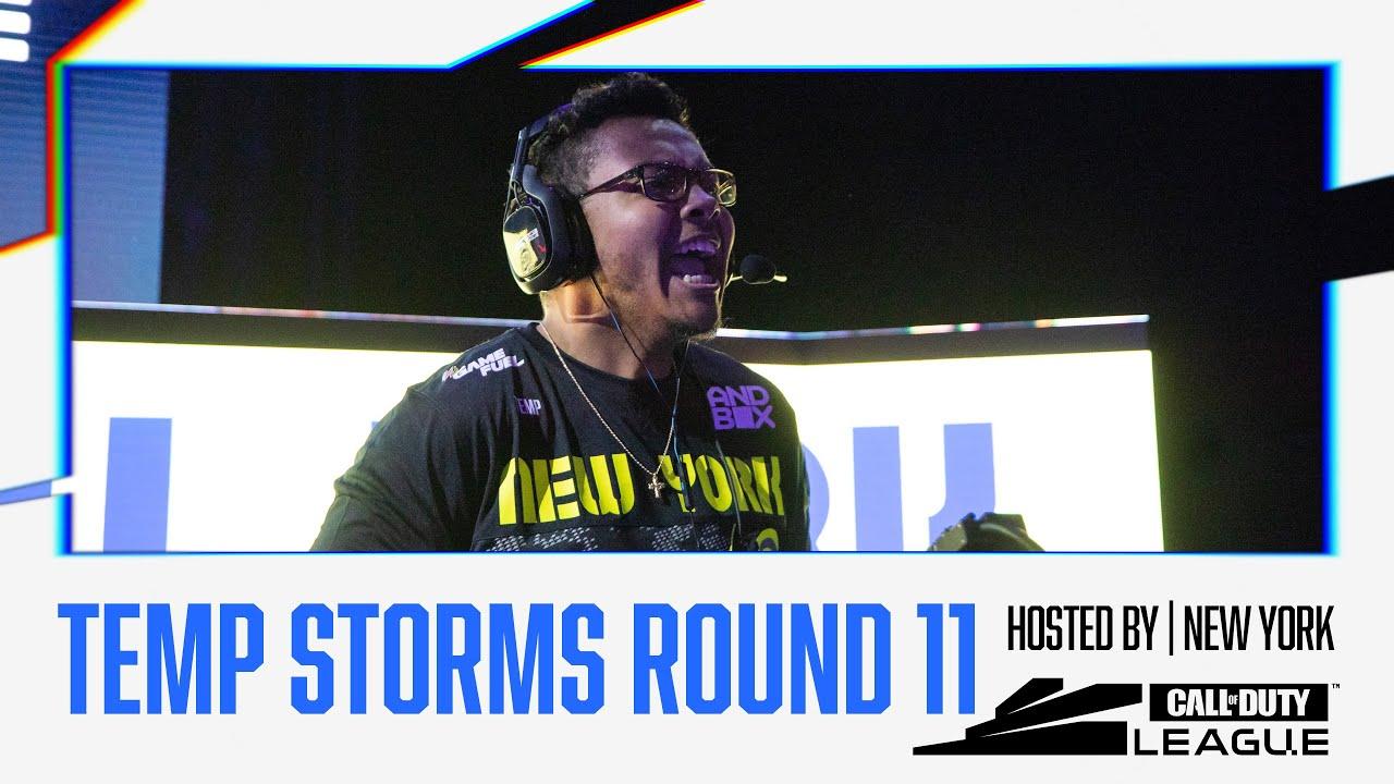 Temp STORMS Round 11, Striking Down 4 Ravens