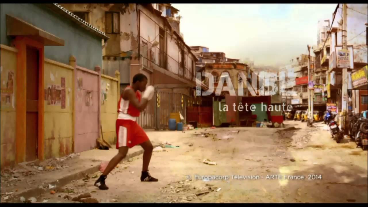Download Danbe Bande annonce du film