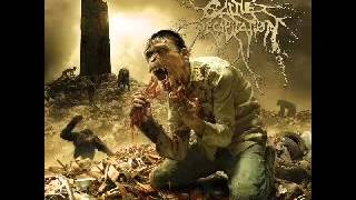 Cattle Decapitation - The Carbon Stampede