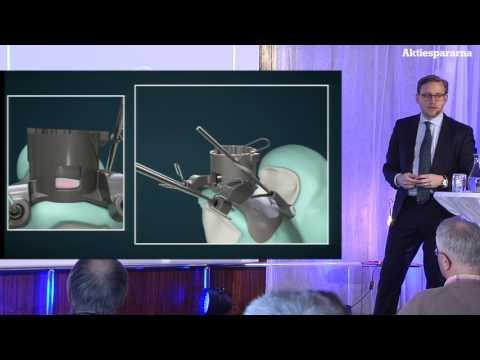 Aktiedagen Stockholm – Episurf Medical
