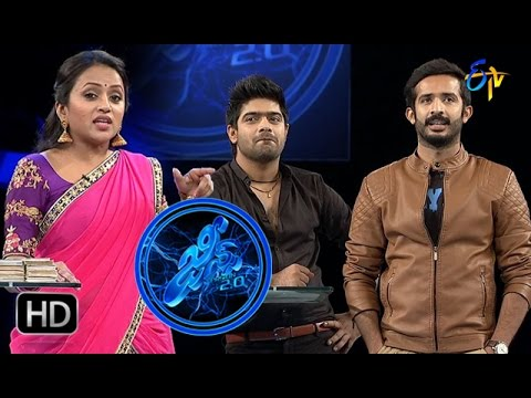 Genes | 6th May 2017 | Full Episode | Revanth | Ravi | ETV Telugu