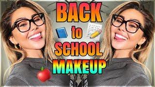 Easy Back To School Makeup Tutorial 2019 | Roxette Arisa Video