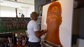 CBS Sunday Morning: Art & Soul: Charles Osgood