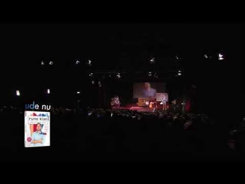 Rune Klan: Det Stribede Show – spot