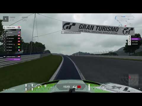 Gran Turismo Sport - Vision Gran Turismo Trophy Race 2