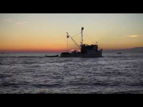 ATB - The Summer (Surviving Europe Croatia Sunset Time Lapse)