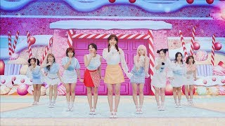 Gambar cover TWICE「Candy Pop」Music Video