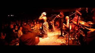 """OUM - """"Lik"""" - Live au Petit Bain"""