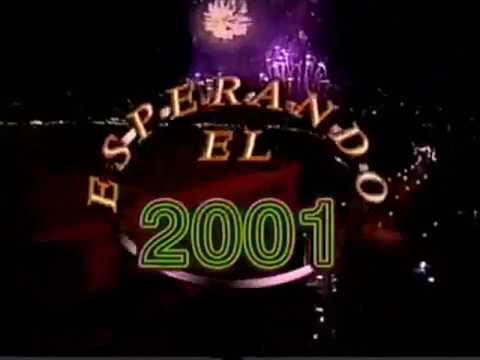Esperando el 2001 Canal 13 Chile 2000