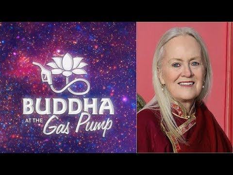 Lama Tsültrim Allione - Buddha at the Gas Pump Interview