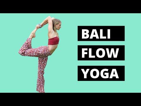 Yoga Für Alle | 30 Minuten Online Yoga-Stunde Für Zuhause