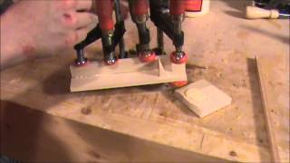 Making A Wooden Organ Pipe