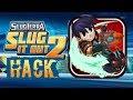 How To hack : Slugterra Slug it out 2