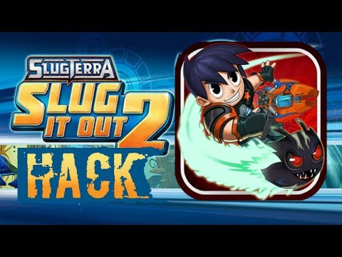 How To Hack : Slugterra Slug It Out 2