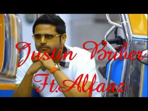 Chamkila Vs Justin Bieber ft. Alfaaz Official Audio New Punjabi Song 2012