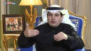لقاء مع وزير الثقافة والإعلام السعودي