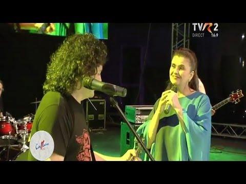 Felicia Filip şi Compact - Fata din vis (Callatis 2013)