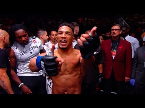 Fight Night Atlantic City: Kevin Lee - I Love This Fight