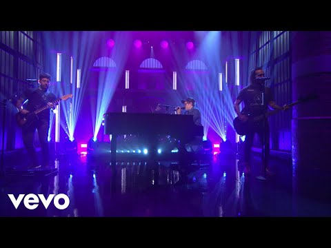 Fall Out Boy - The Last Of The Real Ones (Live From Late Night With Seth Meyers)